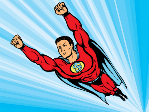 How to Unleash Your Money Superhero and Win the Inner Game of Rapid Revenue Acceleration